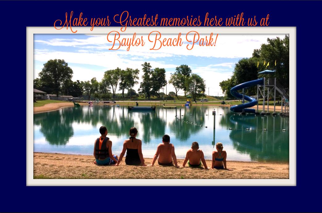 Baylor Beach Park |